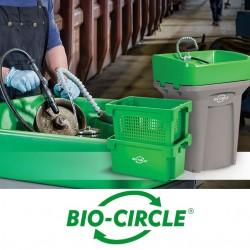 Συστήματα οικολογικού καθαρισμού BIO-CIRCLE
