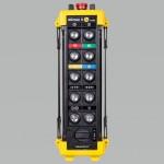 Αντιεκρηκτικά ασύρματα συστήματα τηλεχειρισμού HBC