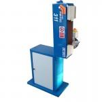 Μηχανήματα λείανσης μετάλλων σε επίπεδη επιφάνεια EUROFINTEC
