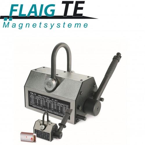 Μαγνήτες ανύψωσης FLAIG TE