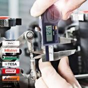 Μετρητικά εργαλεία & συστήματα (8)