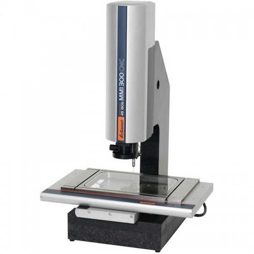 Μετρητικό βιντεομικροσκόπιο GARANT MM1 με σύστημα μέτρησης αφής