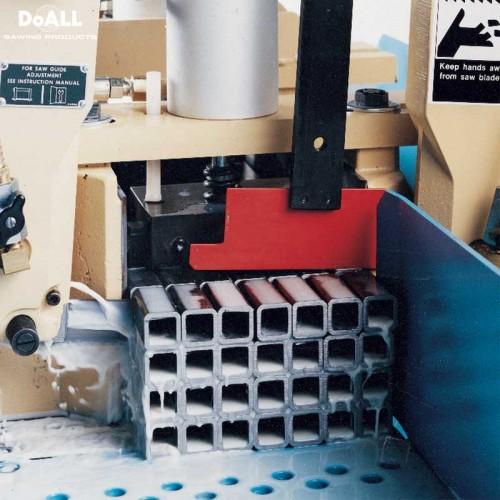 Πριονοταινία DoALL Silencer Plus για κοπή δεμάτων κοιλοδοκών