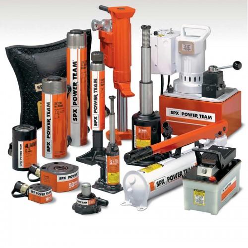 Υδραυλικά εργαλεία 700 bar SPX POWER TEAM