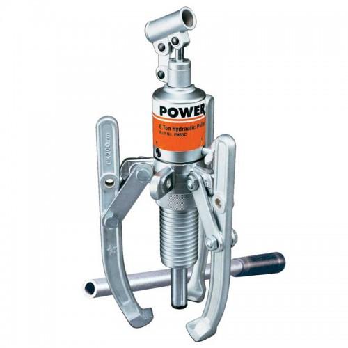 Υδραυλικοί εξολκείς SPX POWER TEAM