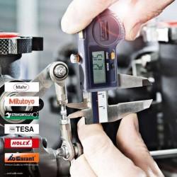Μετρητικά εργαλεία & συστήματα