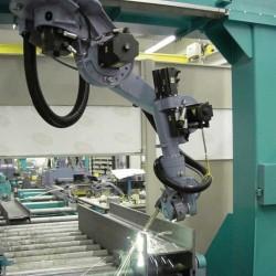 Ρομποτικό μηχάνημα
